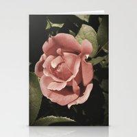 Old Rose Stationery Cards