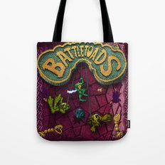 ToadBattles Tote Bag