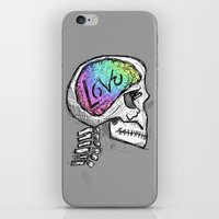 Love Ingrained iPhone & iPod Skin