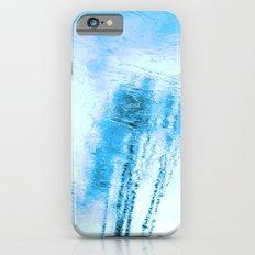 Winter Blue(s) 1>3 iPhone 6s Slim Case