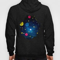 Planets Hoody
