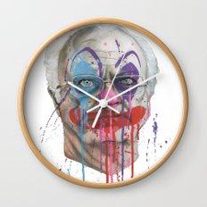 Bozo Wall Clock