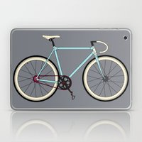 Classic Road Bike Laptop & iPad Skin