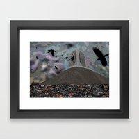 Fugler Framed Art Print
