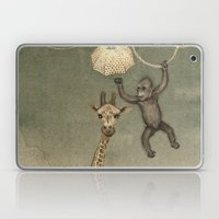 Friends Forever Laptop & iPad Skin