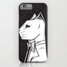 Family Portrait Cat Slim Case iPhone 6s