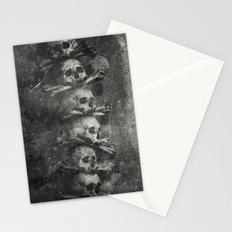 Once Were Warriors III. Stationery Cards