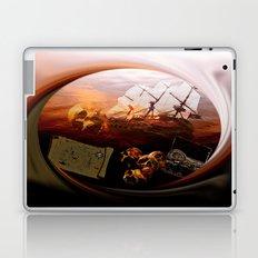 VINTAGE-Pirates Laptop & iPad Skin