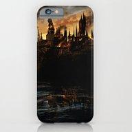 Harry Potter - Hogwart's… iPhone 6 Slim Case