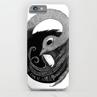 Bird Women 3 iPhone 6 Slim Case