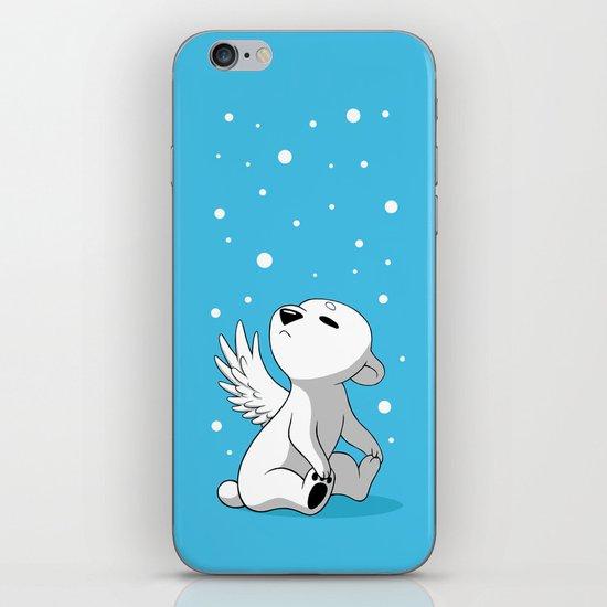 Polar Cub 2 iPhone & iPod Skin