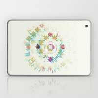 Burst. Laptop & iPad Skin
