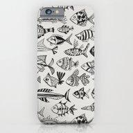 Inked Fish iPhone 6 Slim Case