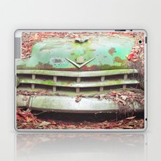 Old Chevy Blues Laptop & iPad Skin