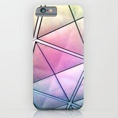Rainbow Ricardo - Vivido Series iPhone 6 Slim Case
