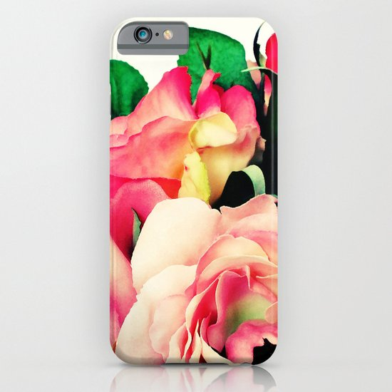 Bright iPhone & iPod Case