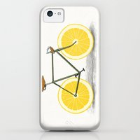 iPhone Cases featuring Zest by Speakerine / Florent Bodart