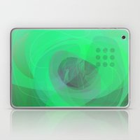 the abstract dream 26 Laptop & iPad Skin