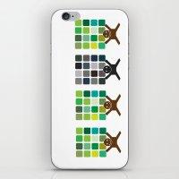 Think It! Like It? iPhone & iPod Skin