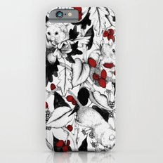 3 little Dormice Slim Case iPhone 6s
