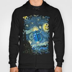 Flying Tardis doctor who starry night iPhone 4 4s 5 5c 6, pillow case, mugs and tshirt Hoody