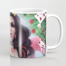Heart Queen Mug