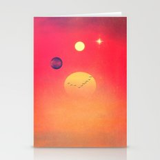 Empire Of The Sun Stationery Cards