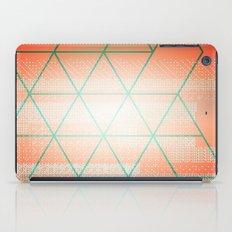 Christmas Variation iPad Case