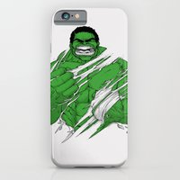 You Won't Like Me When I… iPhone 6 Slim Case
