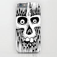 Skully Line iPhone 6 Slim Case