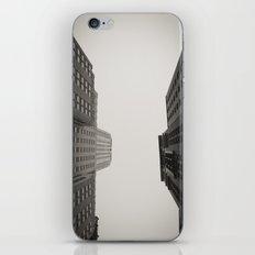 Race to the Sky iPhone & iPod Skin