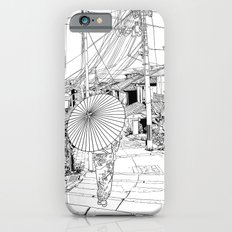 Kyoto - the old city iPhone 6s Slim Case
