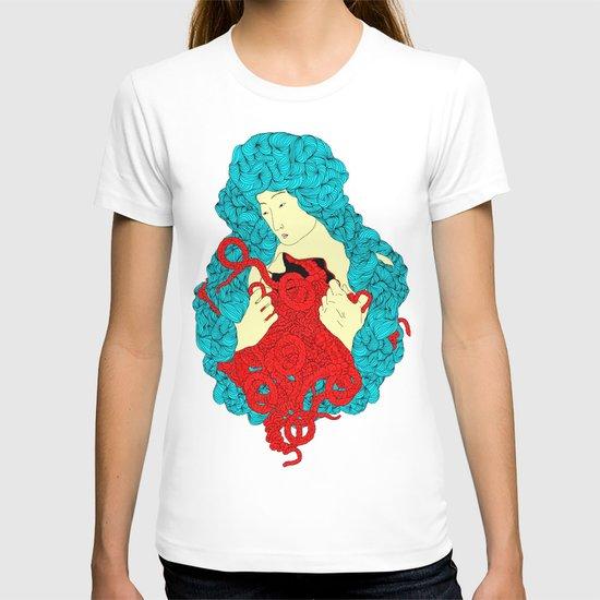 Heian II T-shirt