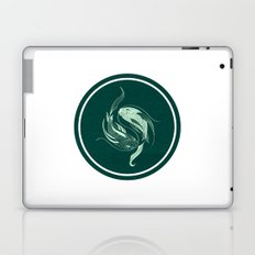 A Study of Kois Laptop & iPad Skin