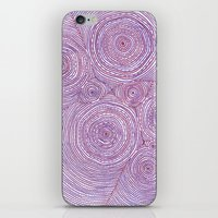 Hypnosis iPhone & iPod Skin