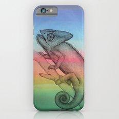 Chameleon (3) iPhone 6s Slim Case