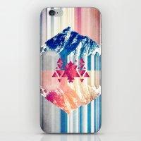 CEREMONY iPhone & iPod Skin