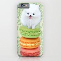 Mt. Macarone iPhone 6 Slim Case