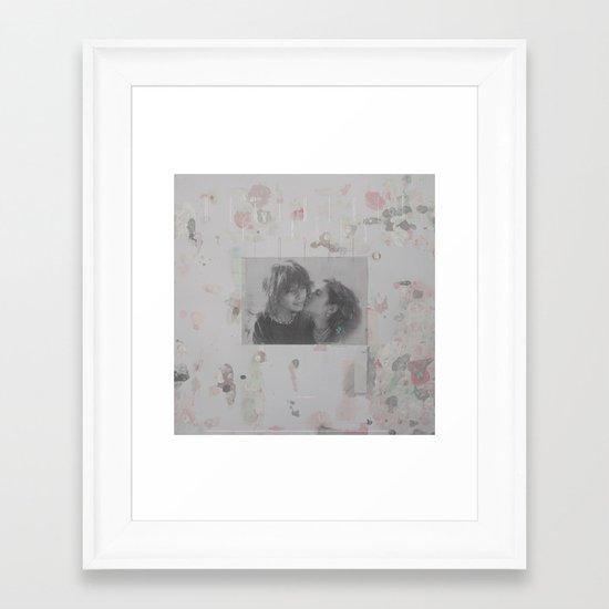 Loyal Album Art Framed Art Print