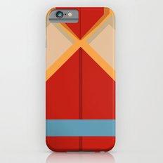 Fire Ferret Korra iPhone 6 Slim Case