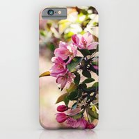 Ode to Spring iPhone 6 Slim Case