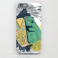 The Beaver iPhone 6 Slim Case