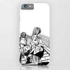 Japanese School Girls  Slim Case iPhone 6s