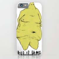 Everyone Is Objectified iPhone 6 Slim Case