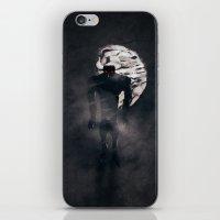 Jellyroll #12: Howlin' iPhone & iPod Skin