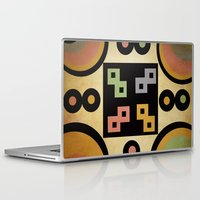 infinity Laptop & iPad Skins featuring infinity by simay