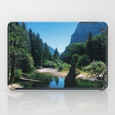 Zumwalt Meadow Trail iPad Case