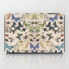 Insect Jungle iPad Case