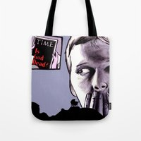 Rosemary's Baby Tote Bag