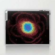 Ring Galaxy (8bit) Laptop & iPad Skin